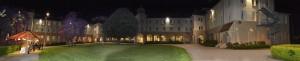 Vue panoramique de Nuit